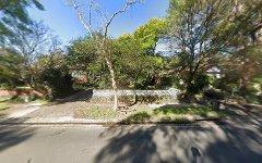 110 Centennial Avenue, Lane Cove NSW