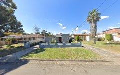 22 Pearson Street, Wentworthville NSW
