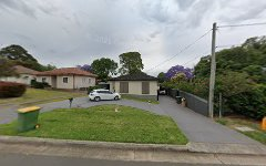 14 Nowill Street, Rydalmere NSW