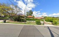 5 Thompson Street, Gladesville NSW