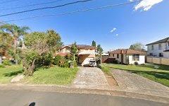 23 Lindsay Avenue, Ermington NSW
