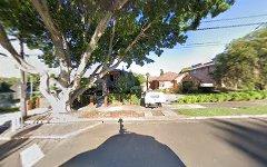17 Earl Street, Hunters Hill NSW