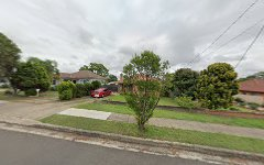 6 RITA STREET, Merrylands NSW