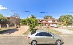 3/7 Ellis Street, Merrylands NSW