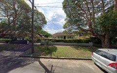 27 Abigail Street, Hunters Hill NSW