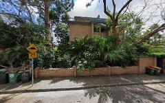 8/103 Falcon Street, Crows Nest NSW