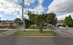 5 Chelsea Street, Merrylands NSW