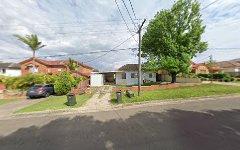 42 Monitor Road, Merrylands NSW