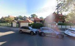 10 Harrison Street, Cremorne NSW