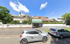 13 Alexandra Street, Hunters Hill NSW