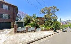 2/23 Thrupp Street, Neutral Bay NSW