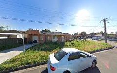 13 Josephine Street, Merrylands NSW