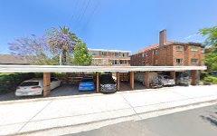 7/19 Harriette Street, Neutral Bay NSW