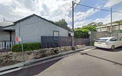 1 Euroka Street, Waverton NSW