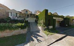 13 Iluka Road, Mosman NSW