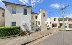 21 Bayview Street, Lavender Bay NSW