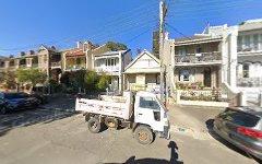 16 Fitzroy Avenue, Balmain NSW