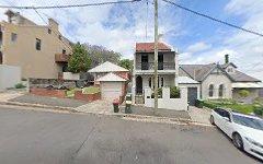 6 Bridge Street, Balmain NSW