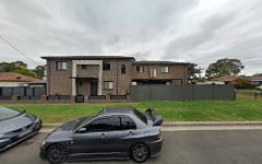 3 Burrows Avenue, Chester Hill NSW