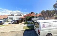 40 Nancy Street, North Bondi NSW