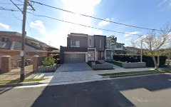 2 Mcdonald Crescent, Strathfield NSW