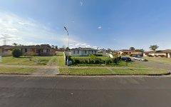 23 Dransfield Road, Edensor Park NSW