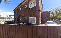 3/52 Thomas Street, Lewisham NSW