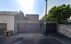 8/1 CHARLES STREET, Glebe NSW