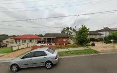 79A Smith Ave, Cabramatta NSW