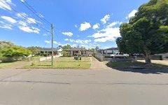 118 North Liverpool Road, Heckenberg NSW