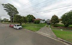 1 Munyang Street, Heckenberg NSW