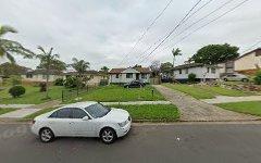9a KILMOREY STREET, Busby NSW