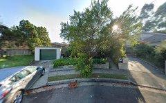 6 Pilgrim Avenue, Marrickville NSW