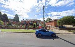 9/29 Macdonald Street, Lakemba NSW