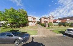 4/47 Gleeson Avenue, Condell Park NSW