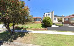 12 Cripps Avenue, Kingsgrove NSW