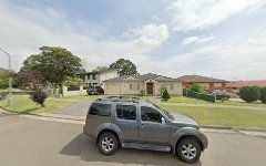 32 Congressional Drive, Liverpool NSW