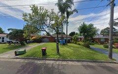 18 Warlencourt Avenue, Milperra NSW