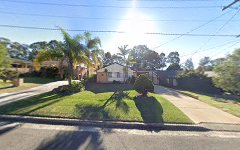 17 Fitzgerald Avenue, Hammondville NSW