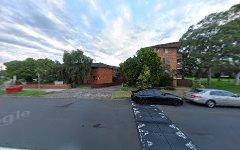 6/1 Bryant Street, Narwee NSW