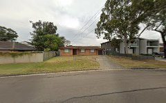 1 Anderson Ave, Panania NSW