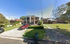 26 Flood Avenue, Revesby NSW