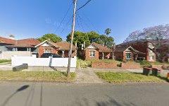 49 Watkin Street, Rockdale NSW