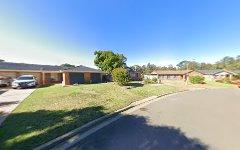 113 Norman Avenue, Hammondville NSW