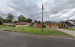 27 INFANTRY PARADE, Holsworthy NSW