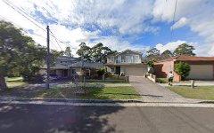 26A Bulumin Street, Como NSW