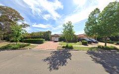 20 William Mannix Avenue, Currans Hill NSW