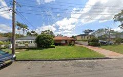 37 Woodward Avenue, Caringbah NSW