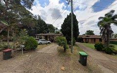 1440b Burragorang Road, Oakdale NSW