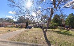 8 Mantalini Street, Ambarvale NSW